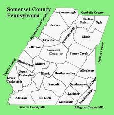 Somerset County, PA
