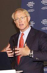 Professor Michael Porter