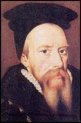 Lord Burghley (1520-1598)