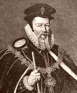 Lord Burgley