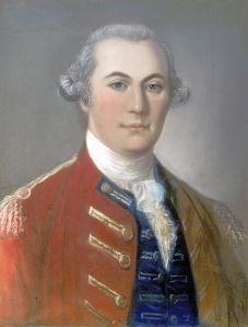 Gen. John Forbes