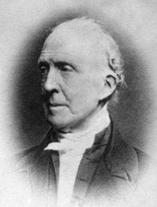 Josiah Quincy III, 1772- 1864