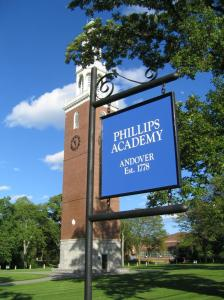 Phillips Academy at Andover