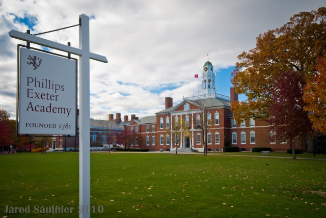 Phillips Exeter