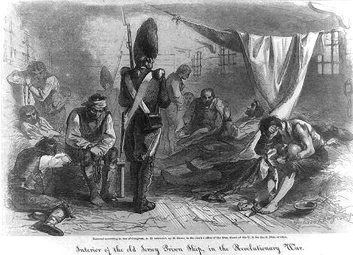 Richard Stockton 1630-1707 | jaysteeleblog