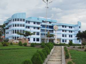 Saint Augustine University of Tanzania