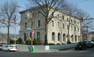 T.W. Phillips Building, Butler, PA