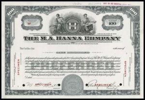 M.A. Hanna Company