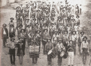 3rd Volunteer Infantry, AR