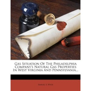 The Philadelphia Company, Pittsburgh, PA