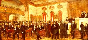 Succession Convention