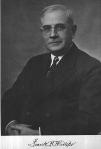 Frank Reith Phillips
