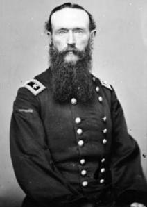 Frederick Steele  1819–1868