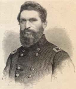General Blunt