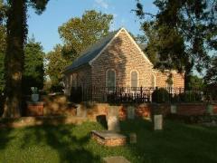 Blandford Church Cemetery