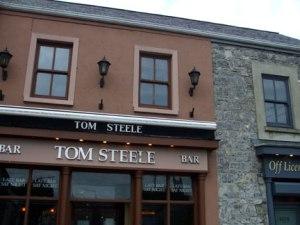 Tom Steele Pub
