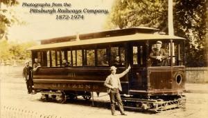 Pittsburgh Railways Company