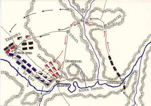 Battle of Warburg