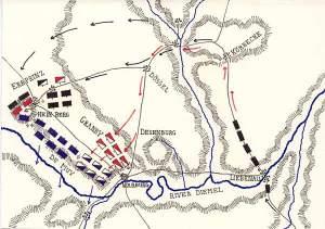 Battle of Warburg
