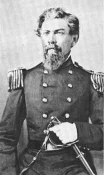 Gen. Wm. J. Hardee, CSA