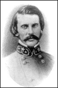 William Steele, Brigadier General (CSA)