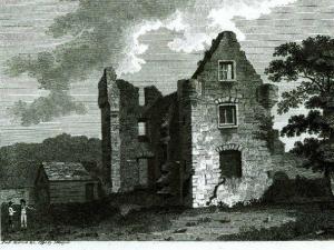 Old Castle Blayney