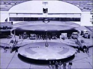 USAF UFO