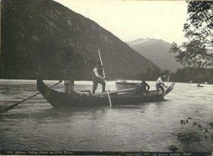 Gold Rush Boat