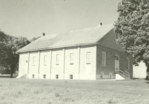 Conestoga Mennonite Church, 1946