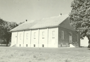 Conestoga Mennonite Church, 1946