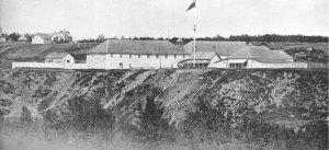 Fort Edmonton