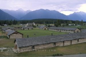 Fort Steele