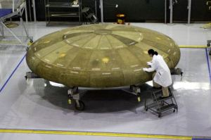 NASA UFO