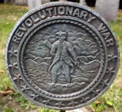 Revolutionary War Veteran