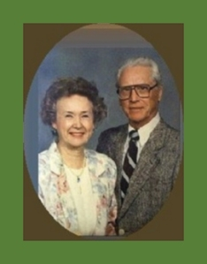 Ann and Chuck Phillips