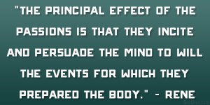 Principle Effect
