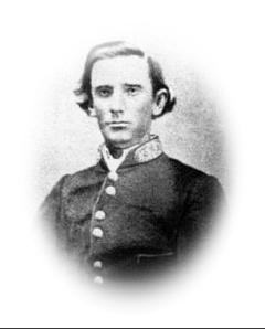 Gen. John Austin Wharton