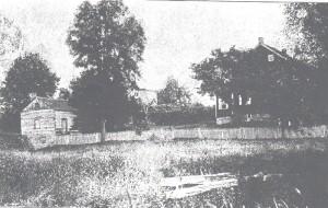 Jacob Hochstetler Cabin