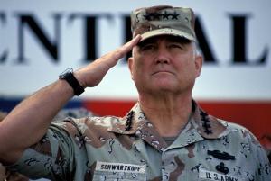 Gen. H. Norman Schwarzkopf, Jr.