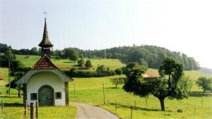 Hostetler Landscape