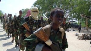 Al Shabaab in Kenya