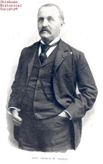 G.W. Steele