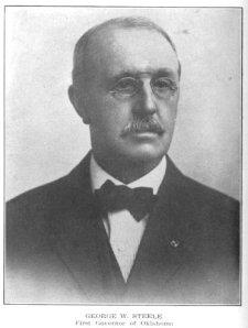 G. W. Steele