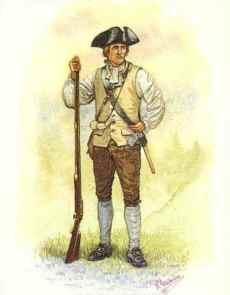 militia-man