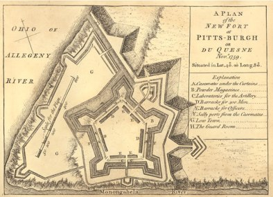 plan_of_fort_pitt_1759